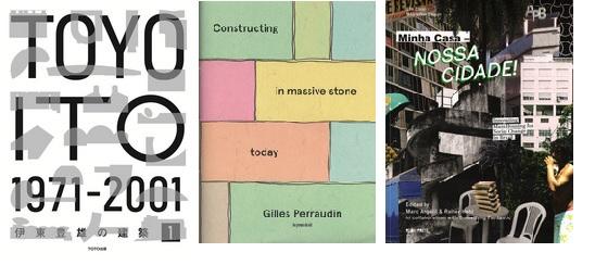 Novedades De Arquitectura De Idea Books Red