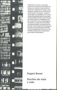 Coberta Eugeni Bonet