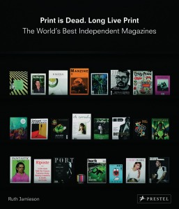 Print is Dead Long live Print von