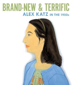 Brand-New Terrific von Diana Tuite