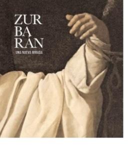 Zurbaran cover