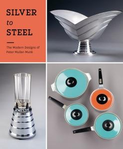 Silver to Steel von Rachel Delphia