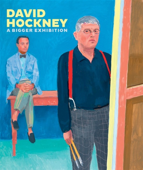 David Hockney von Richard Benefield
