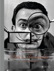 Dalis Moustaches von Boris Friedewald