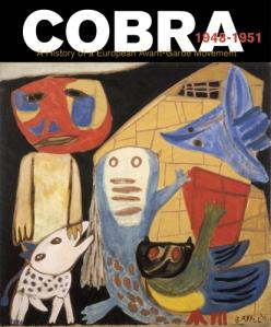 cobra-a-history-of-a-european-avant-garde-movement-1