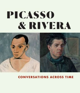 Picasso and Rivera von