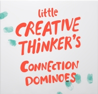 Litte Creative Thinker's Dominoes